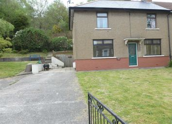 Thumbnail 3 bed semi-detached house to rent in Graigwen Crescent, Abertridwr, Caerphilly