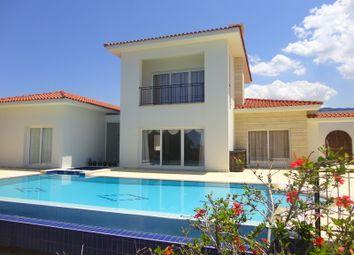 Thumbnail 3 bed villa for sale in Esentepe, Agios Amvrosios Keryneias, Kyrenia, Cyprus