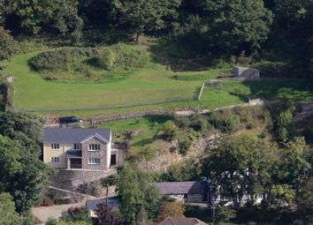 Thumbnail 4 bed detached house for sale in Rhyd-Y-Foel, Abergele, Conwy, North Wales