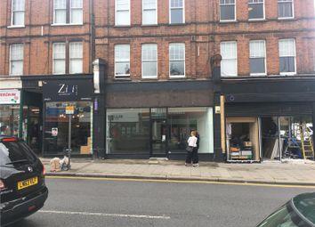 Thumbnail Retail premises to let in 60 Walm Lane, London, Greater London