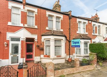 Thumbnail 3 bedroom terraced house for sale in Moffat Road, London