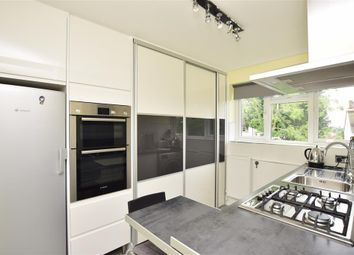 2 bed maisonette for sale in Home Farm Close, Tadworth, Surrey KT20