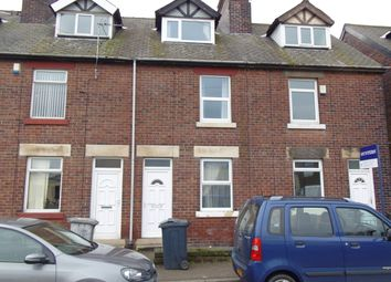 Thumbnail 3 bedroom terraced house to rent in Middlecliff Lane, Little Houghton
