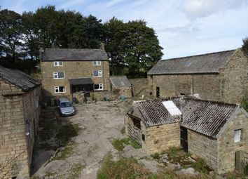 Thumbnail 5 bed detached house for sale in Alicehead Road, Ashover, Derbyshire