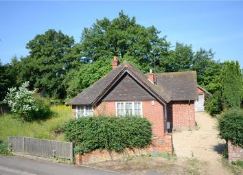 Thumbnail 3 bed detached bungalow for sale in Crowthorne Road, Bracknell, Berkshire