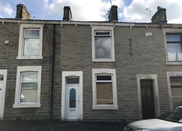 Thumbnail 2 bed terraced house to rent in Manor Street, Accrington