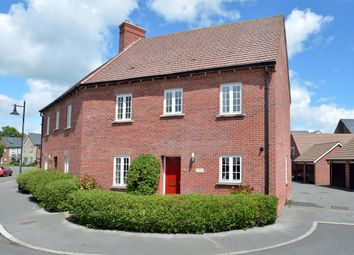 Thumbnail 3 bed property for sale in 23 Greenstone Road, Shaftesbury, Dorset
