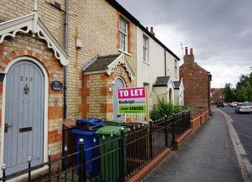 2 bed cottage to rent in King Street, Cottingham HU16