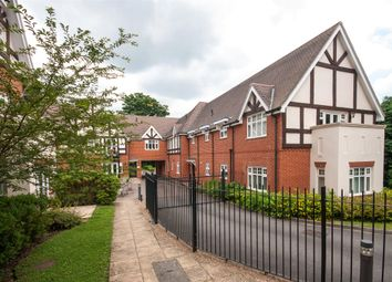 Thumbnail 3 bed flat for sale in Warwick Place, 8 Wray Common Road, Reigate, Surrey