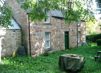 Thumbnail Property to rent in Milltown Of Laggan, Glenrinnes