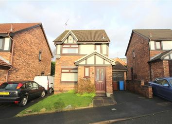 Thumbnail 3 bed property for sale in Swansey Lane, Chorley