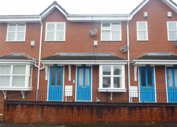 Thumbnail 1 bedroom town house to rent in Spinningdale, Little Hulton, Manchester