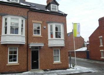 Thumbnail 3 bed terraced house to rent in Juniper Way, Durham