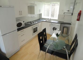 Thumbnail 5 bed property to rent in Roman Way, Edgbaston, Birmingham