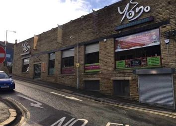Thumbnail Retail premises to let in Units 1 & 2 Crowgill House, Rosse Street, Shipley, Bradford