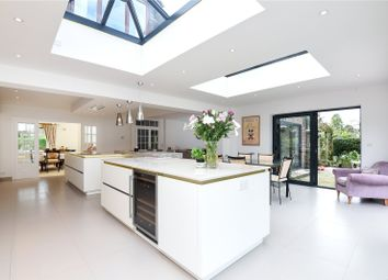 Thumbnail 5 bed detached house for sale in Hurst Lane, Cumnor, Oxford