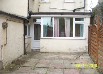 Thumbnail 2 bed flat to rent in Highbury Road, Weston-Super-Mare