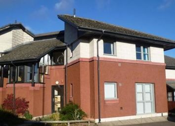 Thumbnail 1 bedroom flat for sale in Westfield, Kirriemuir