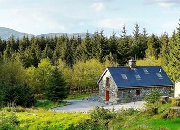 Thumbnail 2 bed barn conversion for sale in Coed Brithgwm, Brithdir, Dolgellau, Gwynedd