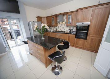 Thumbnail 3 bed terraced house for sale in Hodder Street, Accrington