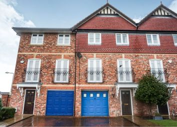 4 bed town house for sale in Lawnhurst Close, Cheadle Hulme SK8