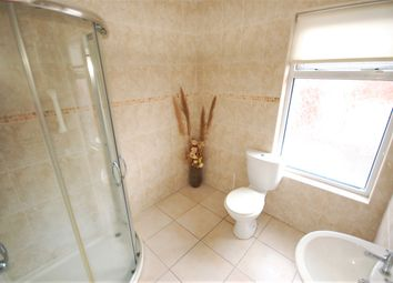 2 bed terraced house for sale in Johnson Road, Blackpool, Lancashire FY4