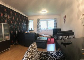 Thumbnail 2 bed flat to rent in Eddystone Close, Grangetown, Cardiff