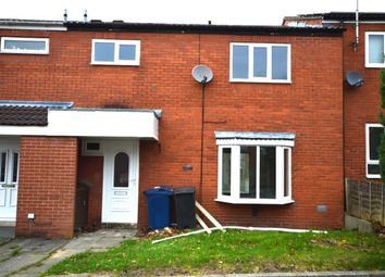 Thumbnail 4 bed terraced house to rent in Lowcroft, Skelmersdale