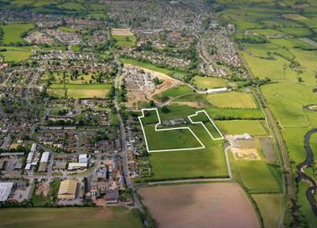 Thumbnail Land for sale in Chard Road, Axminster
