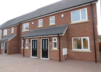Thumbnail 3 bedroom semi-detached house for sale in Cavalcade Close, Off Stroud Avenue, Willenhall