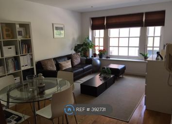 Thumbnail 1 bed flat to rent in Horselydown Mansions, London