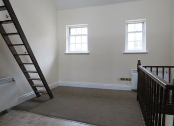 Thumbnail 2 bed terraced house to rent in The Mews, Crescent Passage, Wisbech