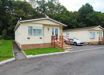 Thumbnail 3 bed mobile/park home to rent in Woodland View, Brooks Green Park, Emms Lane, Brooks Green