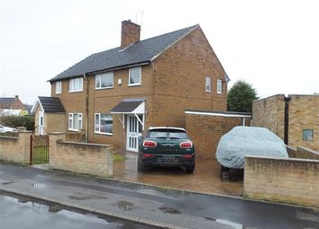 Thumbnail 3 bed semi-detached house for sale in Millstone Drive, Sheffield
