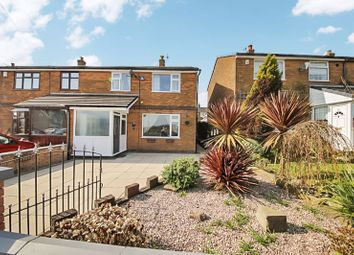 3 bed semi-detached house for sale in Foundry Lane, Highfield, Wigan WN3