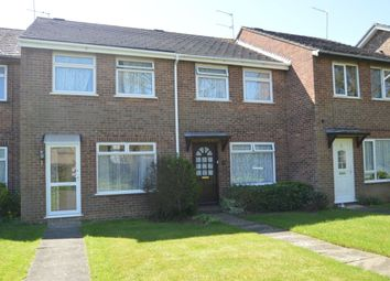 Thumbnail 2 bed terraced house for sale in Centre Walk, Hazlemere, High Wycombe