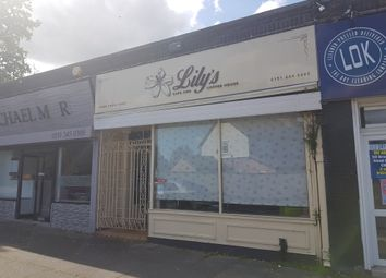 Thumbnail Retail premises to let in Church Road, Bebington, Wirral
