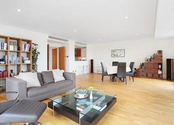 Thumbnail 3 bed flat to rent in Spice Quay Heights, London