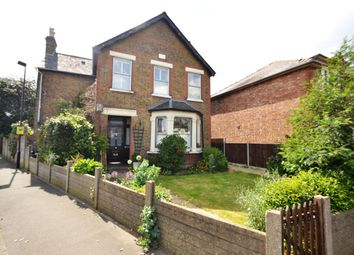 Thumbnail 4 bed detached house for sale in Queens Road, Feltham