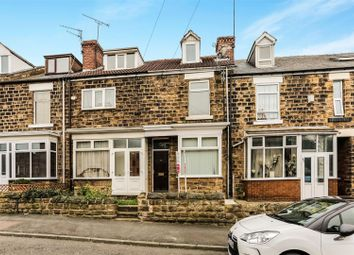 Thumbnail 3 bed terraced house to rent in Cromwell Road, Mexborough