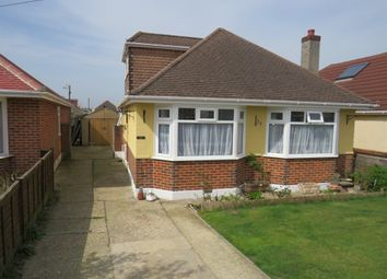 Thumbnail 5 bedroom detached bungalow for sale in Somerby Road, Poole