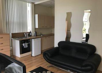 Thumbnail Studio to rent in Grosvenor Road, Headingley, Leeds