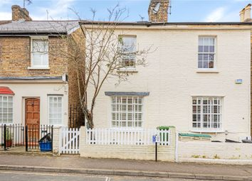 Thumbnail 3 bed terraced house for sale in Princes Road, Richmond, Surrey