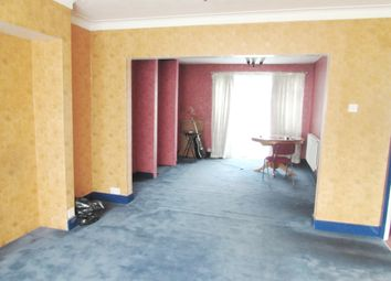 Thumbnail 3 bed terraced house to rent in Alperton, Middlesex