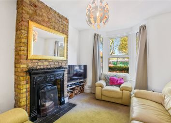 Thumbnail 3 bed terraced house for sale in Holbrook Road, Stratford, London