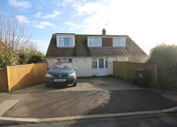 Thumbnail 4 bedroom detached house to rent in Helena Road, Brighton