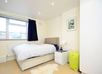 Thumbnail 2 bed flat to rent in Goldhawk Road, Shepherd's Bush