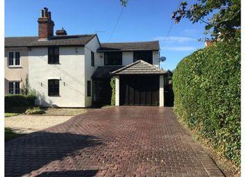 Thumbnail 3 bed cottage for sale in Halstead Road, Braintree