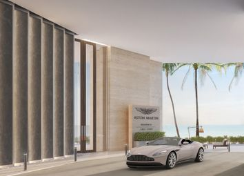 Thumbnail 5 bed apartment for sale in 300 Biscayne Blvd Way, Miami, Fl 33131, Usa