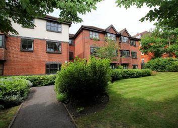 Thumbnail 1 bed flat to rent in Wildbank Court, White Rose Lane, Woking